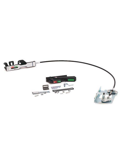 Allen-Bradley 140G-G-FCX04 Molded Case Circuit Breaker