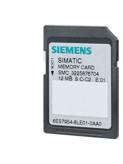 S-A 6ES79548LE020AA0 SIMATIC S7 MEM