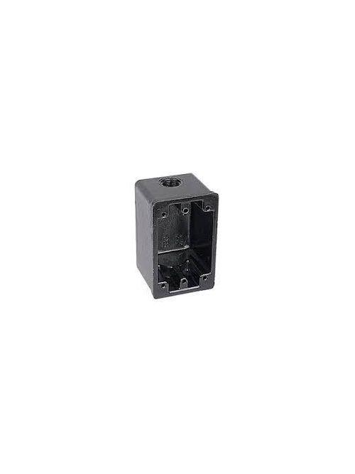 Thomas & Betts Q-15 1-Pole 15 Amp Circuit Breaker