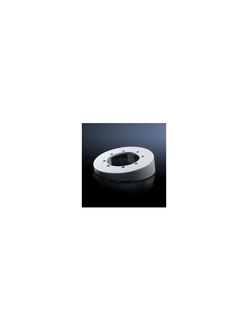 Rittal 6206400 Light Gray Die-Cast Zinc Enclosure Support Arm Tilting Adapter