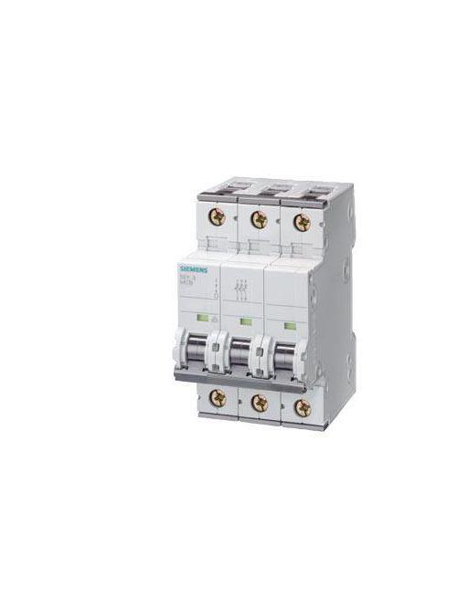Siemens Industry 5SY4316-7 3-Pole 16 Amp 400 VAC 10 kA Curve C Supplementary Protector