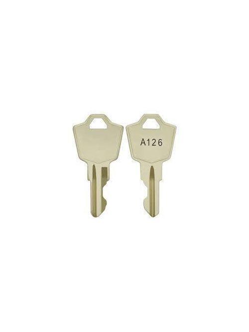 Allen-Bradley RP-A126 Key For 1772-LX LW LZ-178