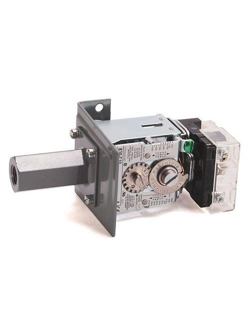 Allen-Bradley 836-C1 Electro Mechanical Pressure Controls Switch
