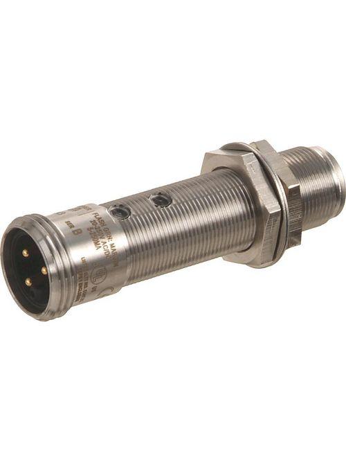 Allen-Bradley 871TM-B4N12-N3 Metal Face Inductive Sensor