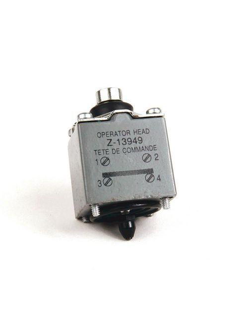 Allen-Bradley Z-13949 Limit Switch Assembly