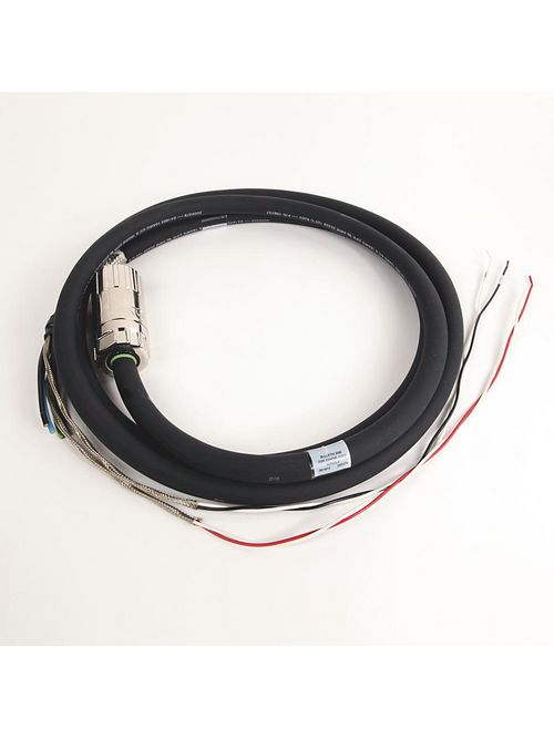 Allen-Bradley 2090-XXNPMP-16S04 MP Series 4 m Length Power Cable