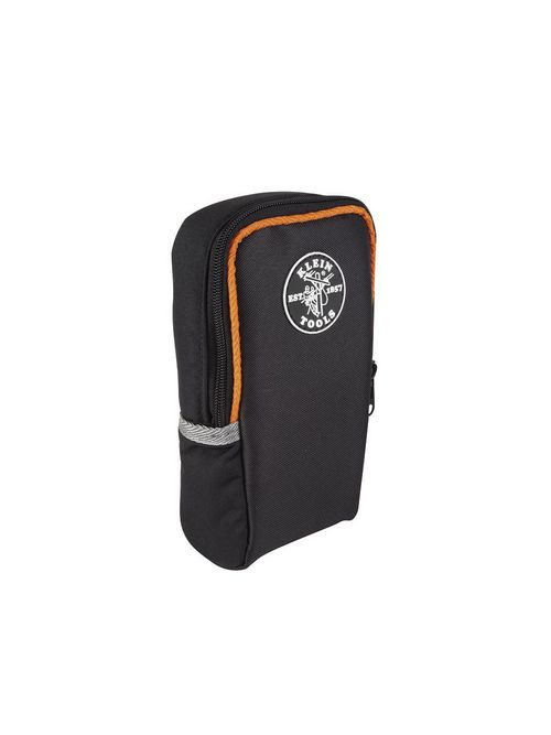 Klein 69406 4.5 x 2.5 x 9.25 Inch 1-Pocket Small Testing Tool Carrying Case