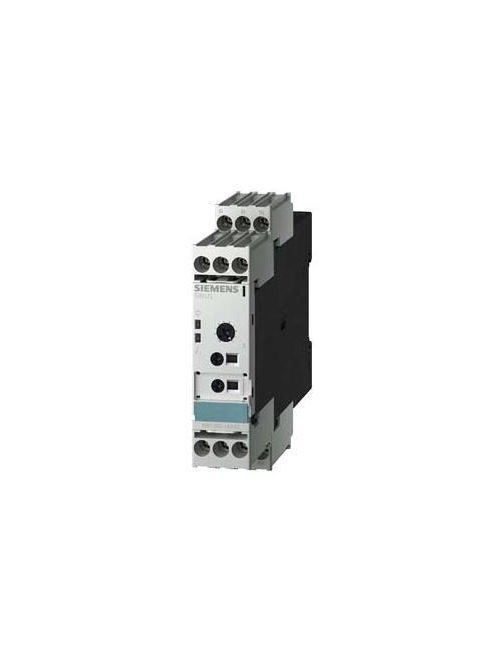 Siemens Industry 3RP1505-1AA40 12 VDC 0.5 Second to 100 Hour 1CO Electronic Solid State Timing Relay