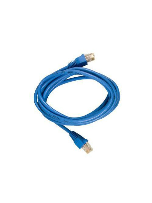 P&S AC3614-BE-V1 14FT BLUE CAT6 PATCH CABLE