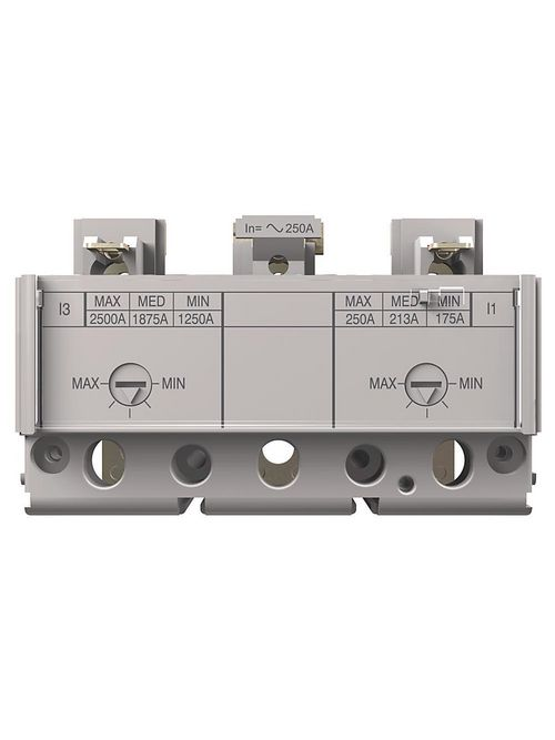 Allen Bradley 140G-JTF3-D25 250 Amp Circuit Breaker Frame Trip Unit