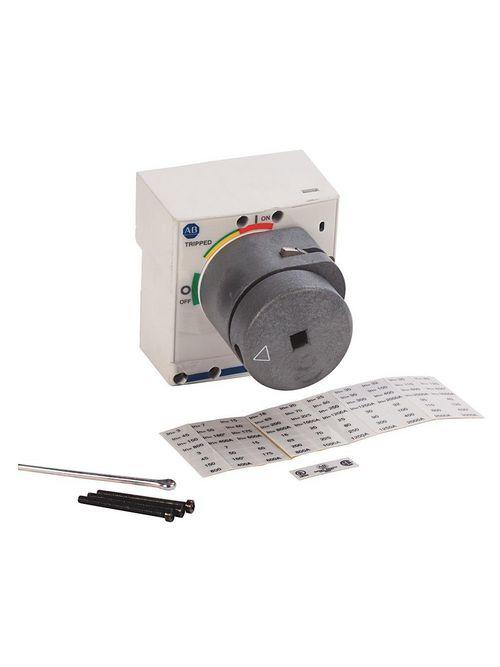 Allen Bradley 140G-G-RMX Circuit Breaker Rotary Handle