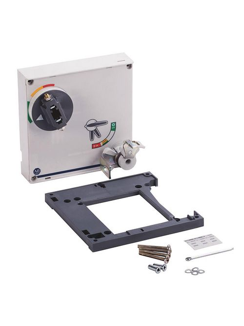 Allen Bradley 140G-M-RMX Circuit Breaker Rotary Handle
