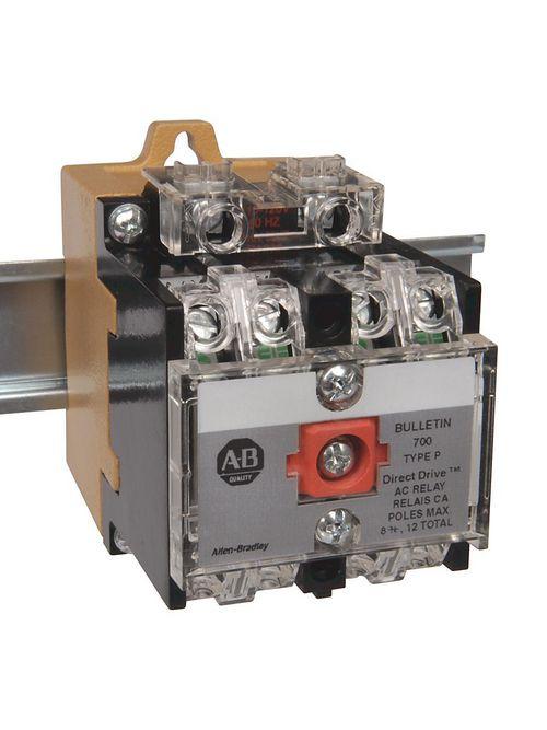 A-B 700-P400A2 600v Industrial Rela
