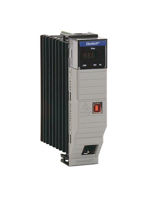 Allen Bradley 1756-EN2TSC ControlLogix Ethernet/IP 1-Port Communication Module