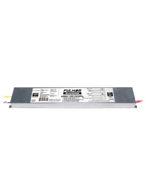 FUL FEP-120-600-L 4LAMP HO71 UV 12