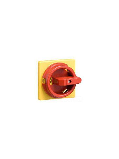 ABB OZ331P67RY IP67 SELEC HNDL P LO