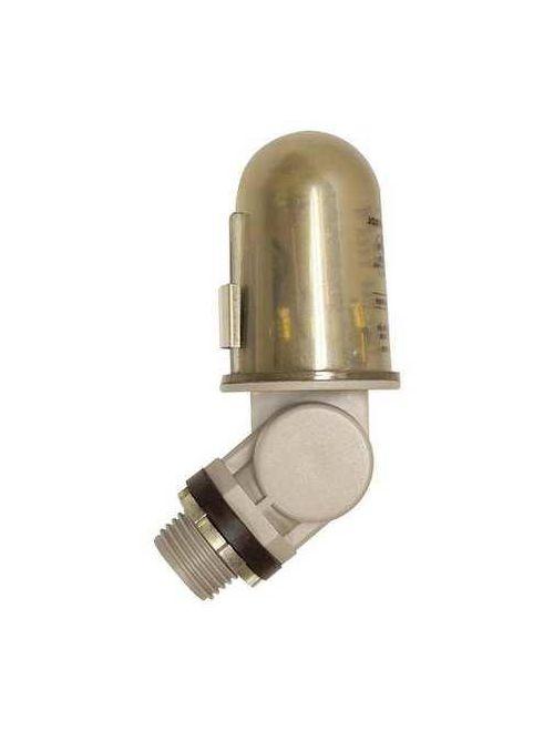 Tork 2018 480 Volt SPST Conduit Mounting Swivel Lighting Photocontrol