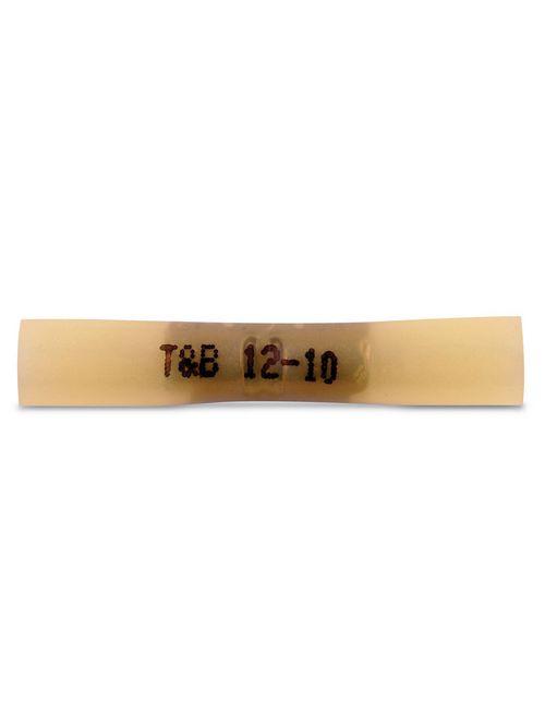 Thomas & Betts 2RCS10X Heat-Shrinkable Butt Splice - #12-10