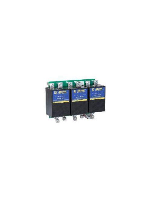 Square-D TVS4IMA24B 480 Star/277 VAC 240 kA 3-Phase 4-Wire NEMA 4X Modular Surge Protective Device
