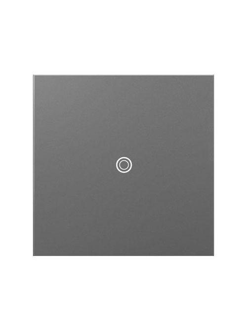 Pass & Seymour ASTPRFR2-M2 sofTap Wireless Remote Switch - Magnesium