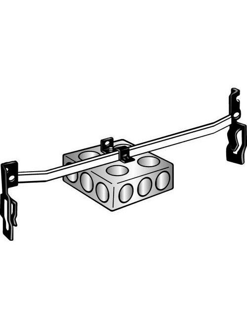 MINRLAC TBAR T-BAR BOX HANGER 24 LO