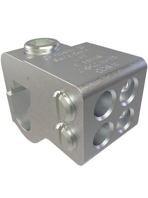 ILSCO GT4T-250-2-1 AL MEC (M)250-1/