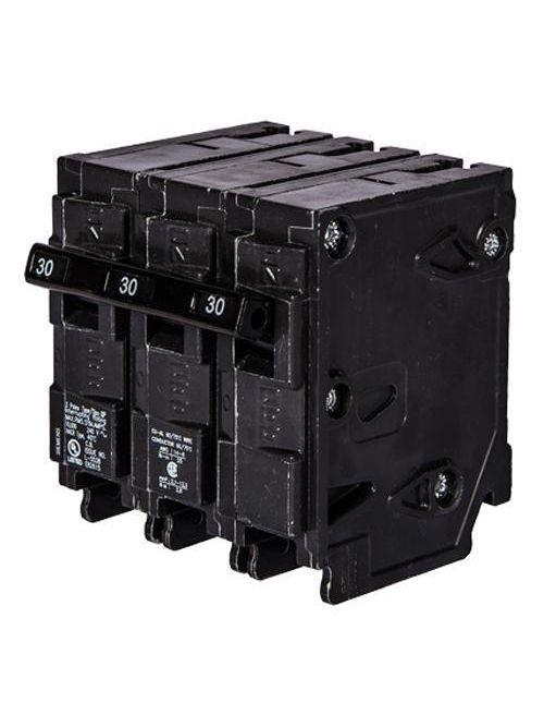 S-A Q325H BREAKER 25A 3P 240V 22K Q