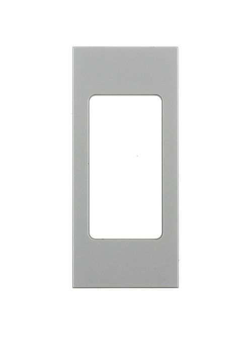 HPW HBLDE301GY FACEPLATE, SNAP-IN,