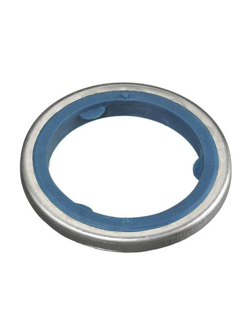 Hubbell Wiring Devices 20509001 1/2 Inch Threaded Cord Connector Metal Clad Sealing O-Ring