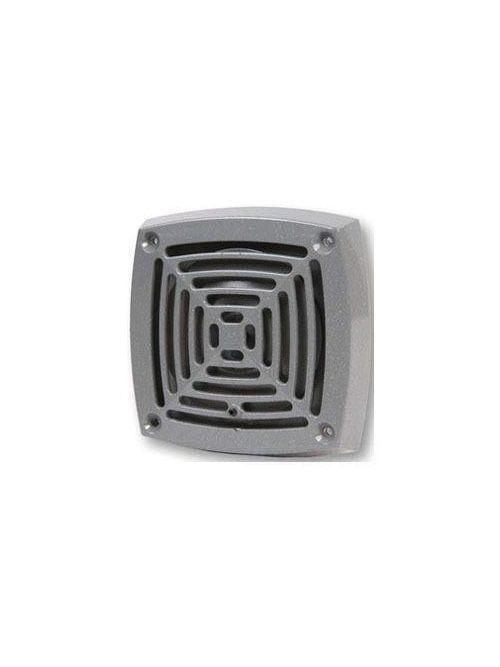 Edwards Signaling 870P-G5 24 VAC 0.63 Amp 113 dB Panel Mount Volume Adjustable Vibrating Horn