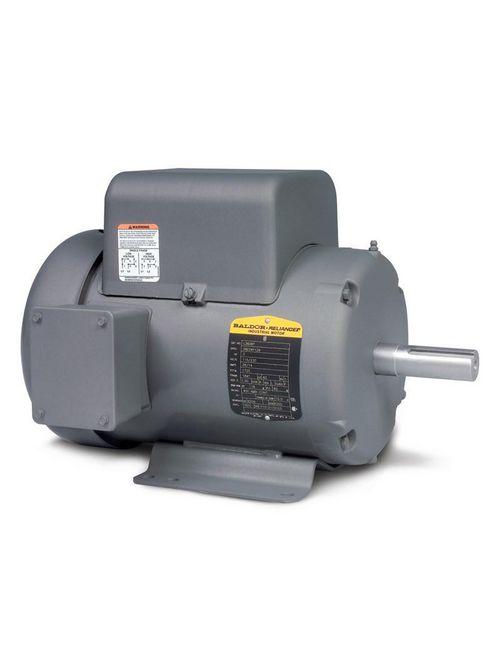 BALDOR L3609T 3HP,1725RPM,1PH,60HZ,