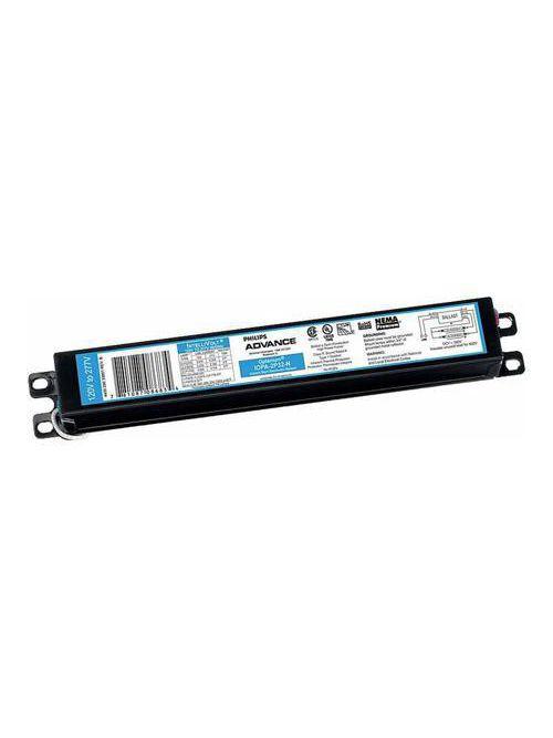 Advance IOP2PSP32N35I F32T8 120 to 277 Volt 2-Lamp Optanium Electronic Ballast