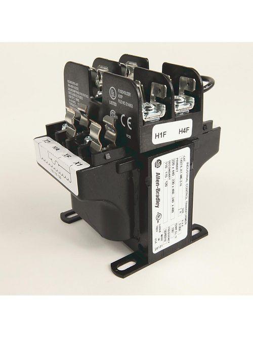 Allen Bradley 1497A-A12-M6-0-N Control Power Transformer