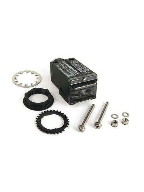 Allen Bradley 42GRP-92L0-QD 10 to 30 VDC 30 mA NPN/PNP Dark/Light Standard Diffuse Photoelectric Sensor