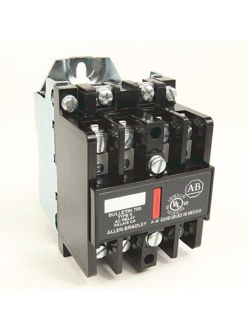 Allen-Bradley 700-N400A1 Industrial Relay
