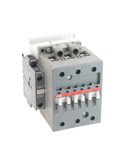 ABB A75-30-11-51 A75,3P CONTR,480/6