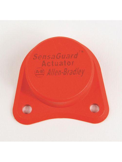 Allen Bradley 440N-Z30PT SensaGuard Standard Code Actuator