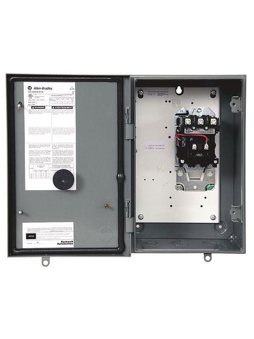 Allen-Bradley 500L-AOD93 NEMA Lighting Contactor