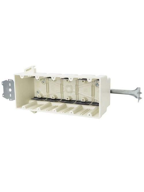ALLIED 5305-Z4BK 94 CI 5G BOX 1/2 I