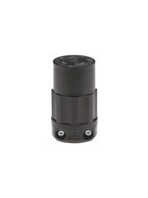 LEV 2613-B EB CONN LOCK 2PO 3WI L5-