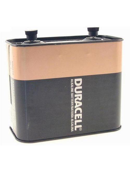 Duracell MN918 6 Volt Alkaline Lantern Battery