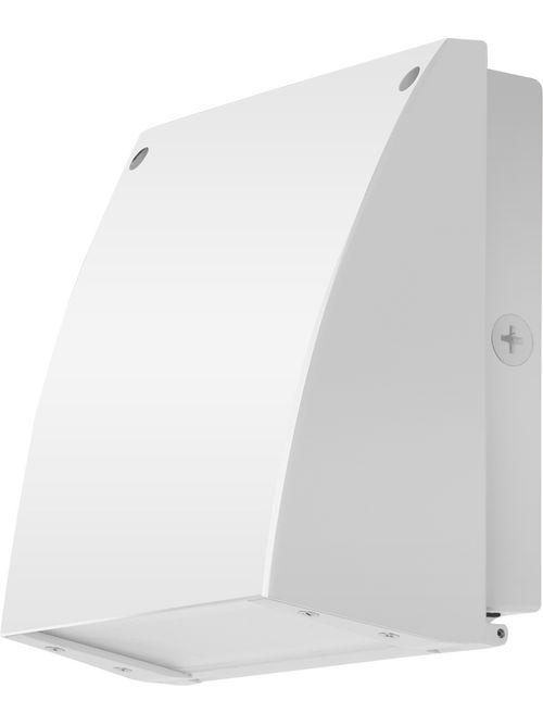 RAB SLIM37W/PCS2 SLIMWALL 37W 5K PC