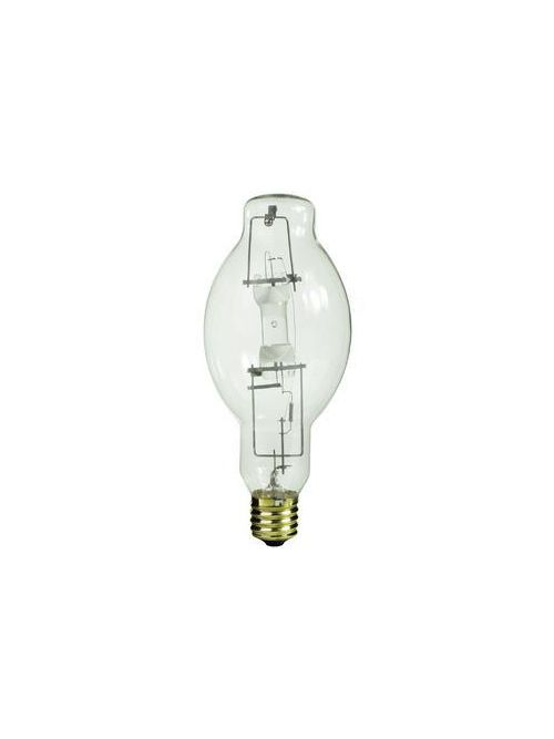 Sylvania 64036 400 W 65 CRI 4000 K 36000 lm Clear E39 Mogul Base ED37 Universal Metal Halide Lamp