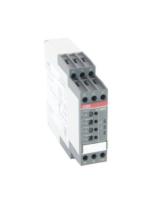 ABB 1SVR730030R3300 CT-MXS.22S MULT