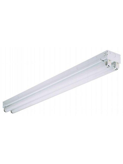 Lithonia Lighting C272-120ES 6 Foot 120 Volt Strip