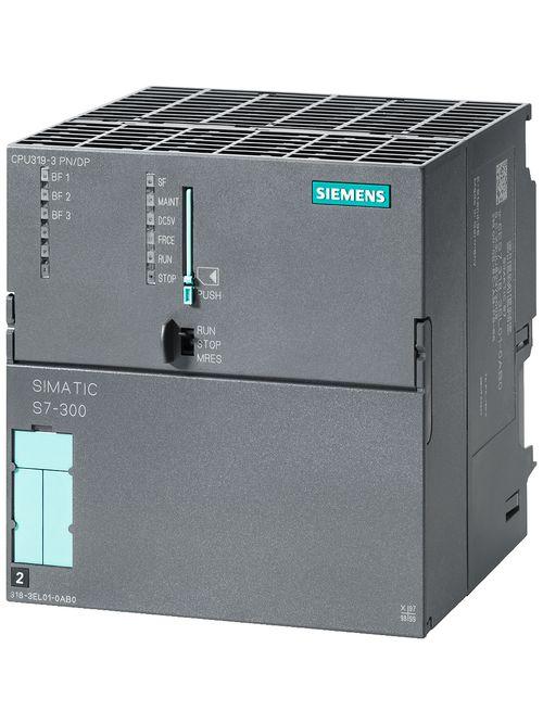 S-A 6ES73183EL010AB0 CPU319-3 PN/DP