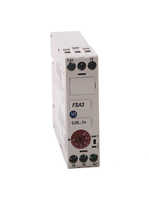 Allen-Bradley 700-FSE3CU23 High Performance Timing Relay