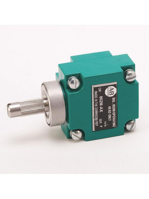 Allen-Bradley 802M-AMX Factory Sealed Limit Switch