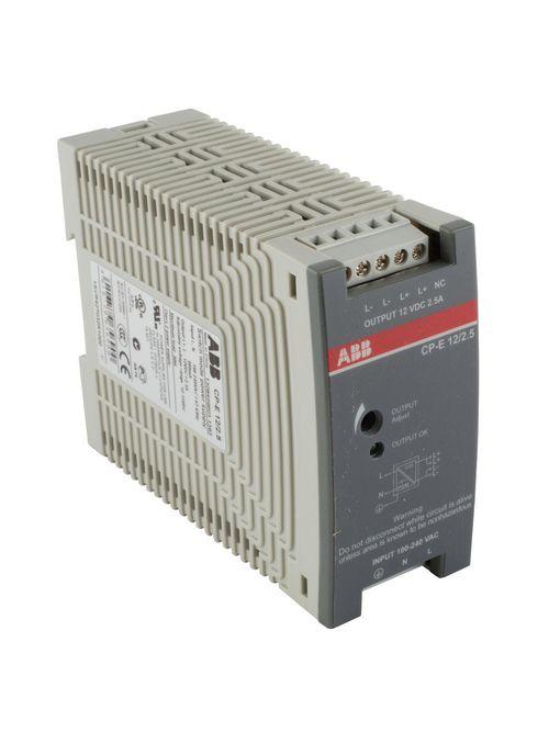 ABB 1SVR427032R1000 CP-E 12/2.5 POW