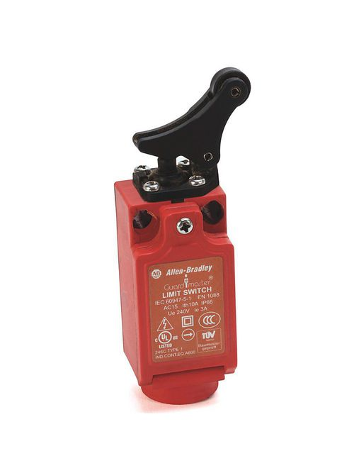 Allen-Bradley 440P-COHS11B Metal Safety Limit